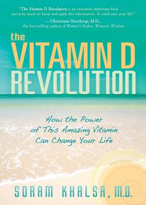 Vitamin%20D%20cover The Vitamin D Revolution is Coming