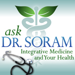 AskDrSoram 150 My First Podcast! 001 Ask Dr Soram