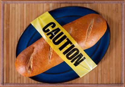 Gluten NO