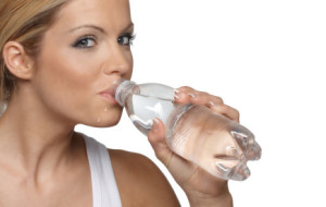 Soft Plastic Water Bottles Contain Estrogenic Chemicals