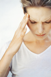 TMJ and TMD: Natural Options for Treating and Healing This Common Source of Jaw Pain