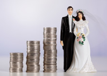 10 Ways to Make Your Marriage Last–Even  Get Stronger–During a Recession And a Great Recovery!