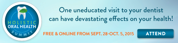 Free Online Integrative Dental Seminar Just Announced!