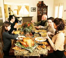 How to Prepare for Thanksgiving Without as Much Stress