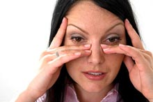 A Nasal Cleansing a Day May Keep the Doctor Away