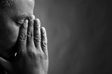 Remaining Healthy through the Grieving Process