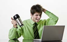 Research Reveals How Stress Can Kill