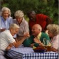 5 Behaviors That Promote Healthy Living Past Age 90