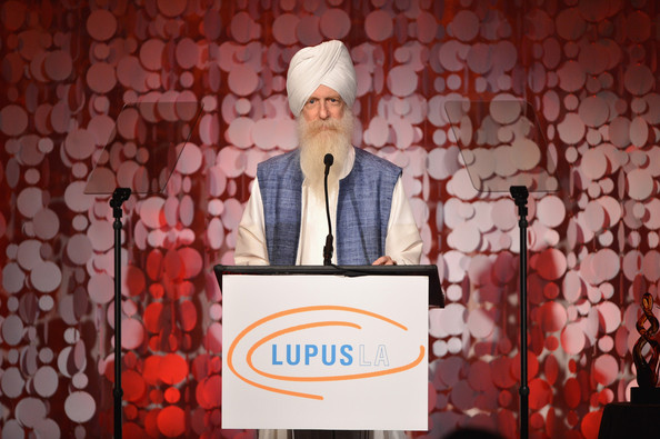 Dr Soram gets award for Lupus