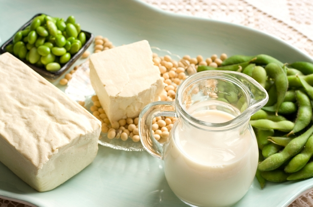 soy and women's health