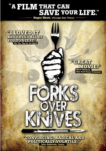 Forks over knives review