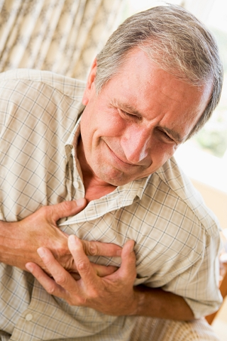 heart attack(1) Cardiovascular Disease Linked to Vitamin D Deficiency Again!