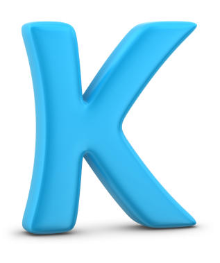 letter K Vitamin K and A New Theory of Chronic Degenerative Disease