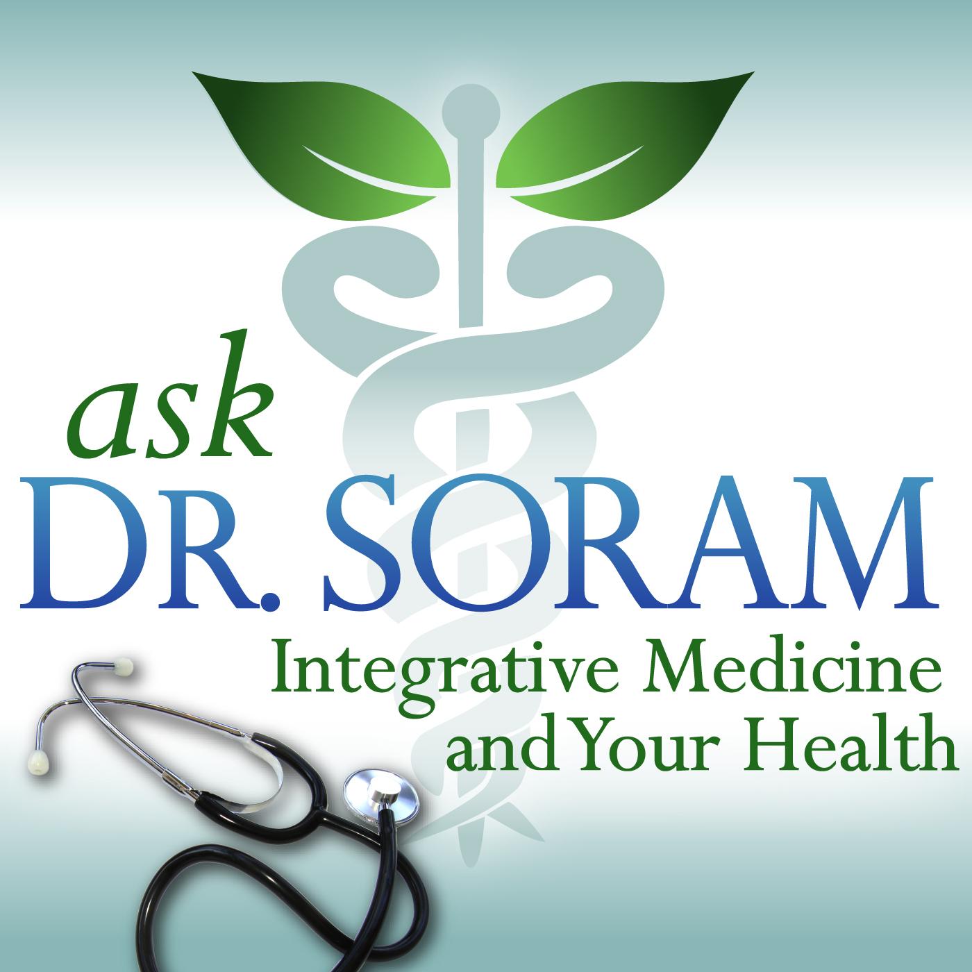 Ask Dr. Soram