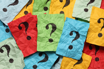 questions folded paper 027 Your Questions Answered Immune Support, Thyroid and Vitamin D
